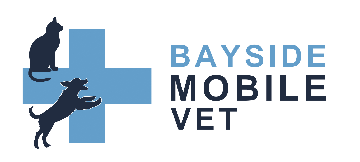 Your local house-call vet